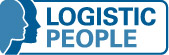 Logistic People Logo